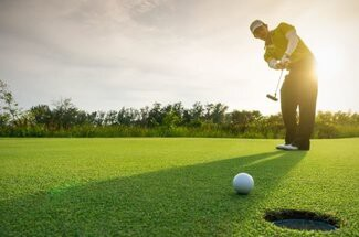 """PODCAST: """"THE YIPS IN GOLF"""""""